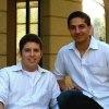 Rishi Kacker and Matt Pauker